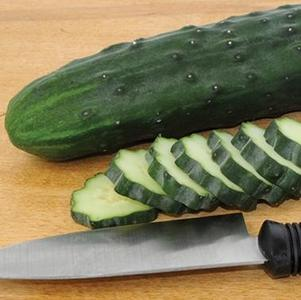 Cucumber slicing 'Marketmore 76'